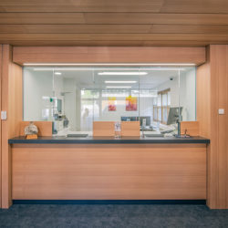 Umbau-Renovation Raiffeisenbank Bellwald
