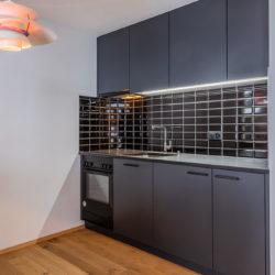 Wohnungs- und Küchenumbau Ernen