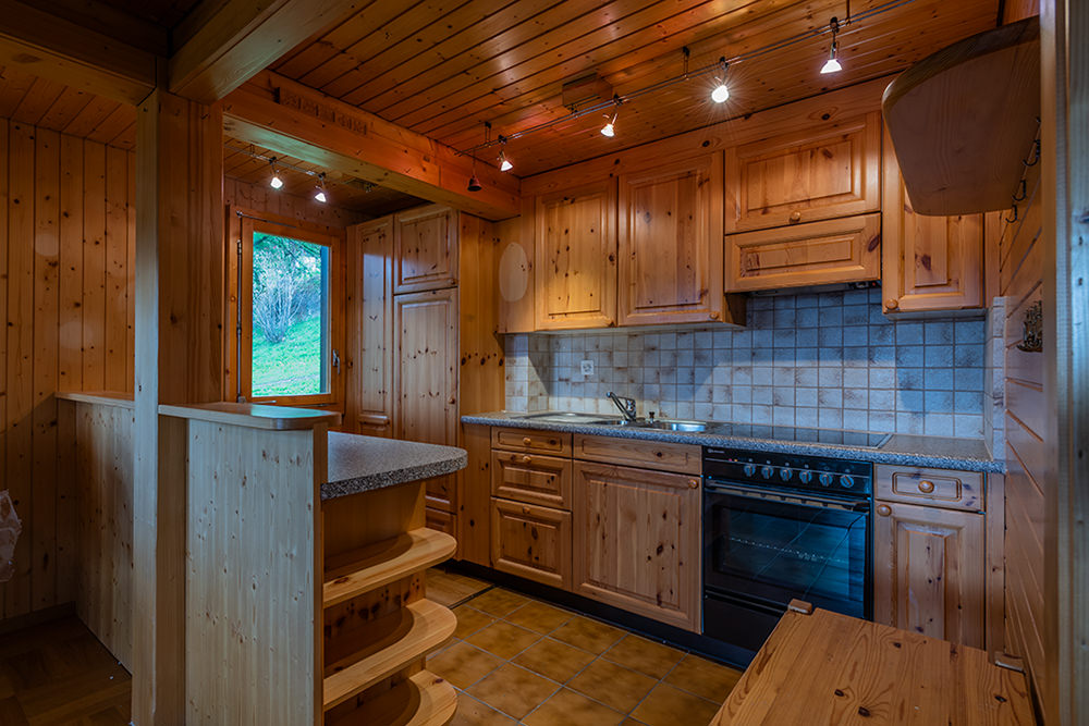 küchenumbau vorher