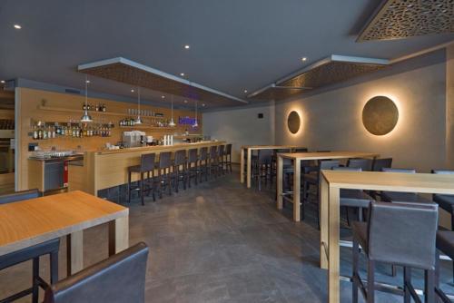 Bellagio Bar Bellwald