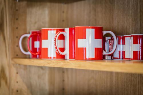 Chalet Umbau Switzerland