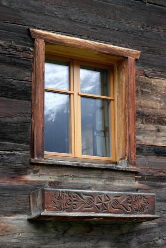 Fenstersanierung Umbau