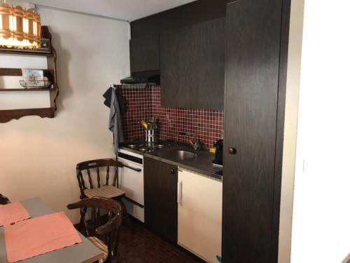 Küche alte