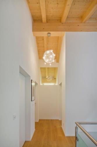 Treppenhaus Umbau Wohnung