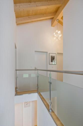 Umbau Wohnhaus Treppenhaus