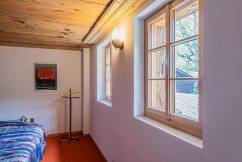 Umbau Wohnung Ernen08