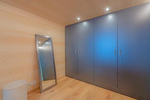 Umbau Wohnung Schraenke